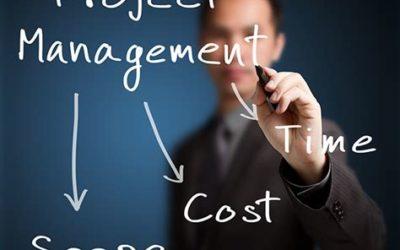 Mission de consultance dans le secteur financier