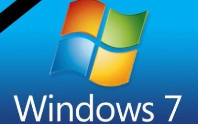 1 PC sur 3 tourne encore sous windows 7