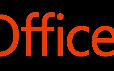 Office 365 pour les associations