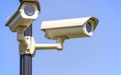 Caméras de surveillance: changement de loi