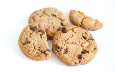 Cookies illégaux