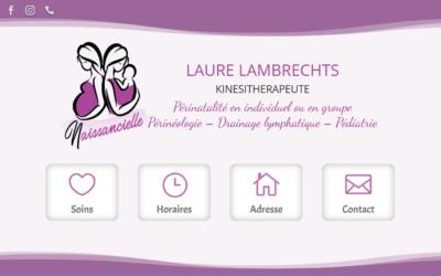 Site Web – Naissancielle