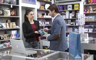 Tous les commerçants bientôt obligés de proposer le paiement électronique à leurs clients