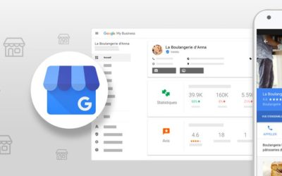 Comment déléguer les droits d'accès de mon compte Google Business ?