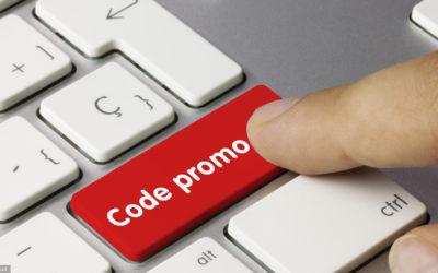 Comment créer un code promo pour ma boutique en ligne ?